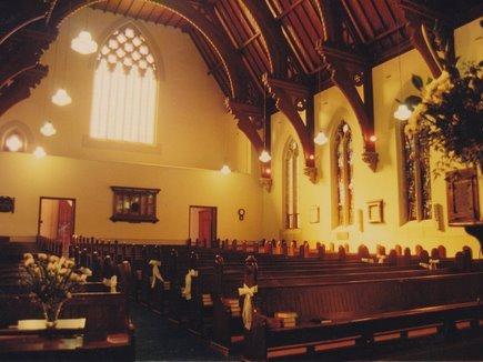 Ashfield Church #1