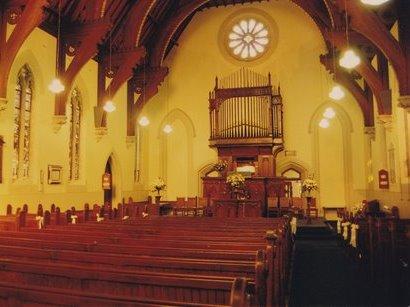 Ashfield Church #2