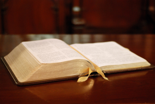 The Preaching Of The Word