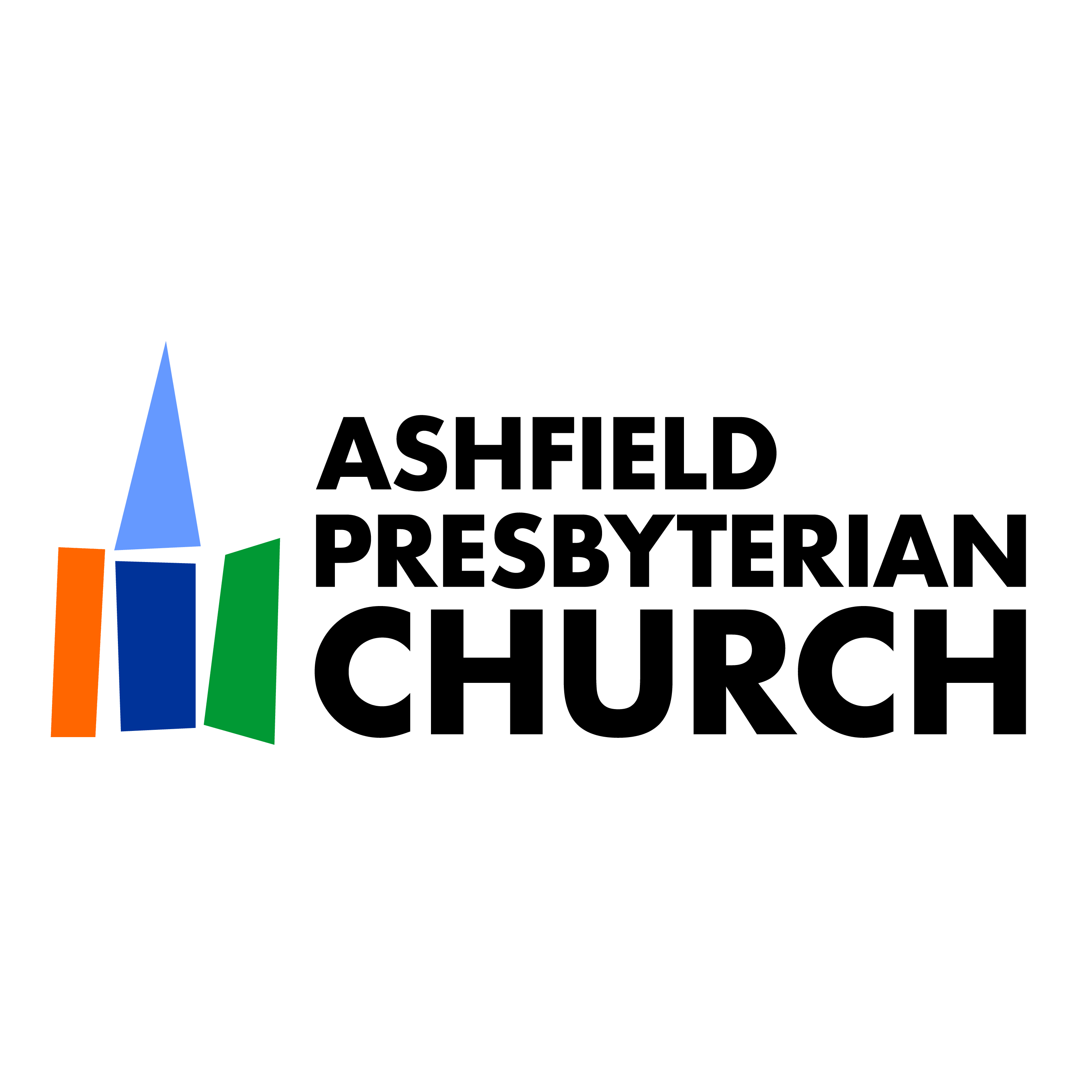 Ashfield Presbyterian Church
